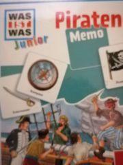Piraten Memory von Was ist