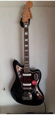Neue Fender squier Jaguar