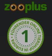 Gutschein 10 Zooplus für Dein