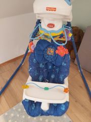 Fisher Price Schaukel Baby bis