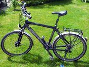 Herren-Trekking-Fahrrad SCOTT NOMAD 26