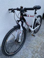 Mountainbike hydraulische Scheibenbremsen