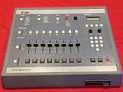 E-MU SP1200 Drum Machine Discs
