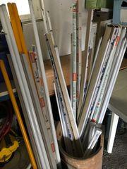 70 Stück Leuchtstoffröhren