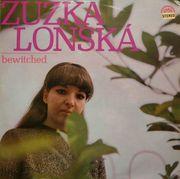 Zuzka Lonská - Bewitched Vinyl LP