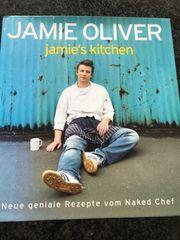 Kochbücher von Jamie Oliver