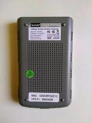Wireless Access Point LAN auf
