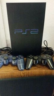 PS2 Play Station Spiele