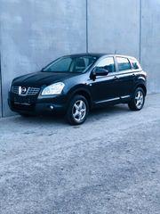 Nissan Qashqai 1 6 - BJ