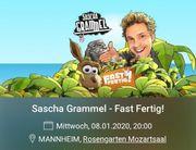 Sascha Grammel 8 1 20