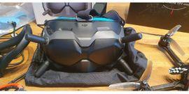 RC-Modelle, Modellbau - DJI FPV Brille und Air-Modul