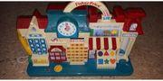 Fisher Price Spielboard