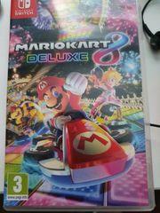 Mario Kart 8 für die