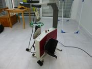 Medezinischer Bewegungstrainer Ergometer Moto med