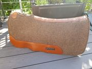 Comfort Saddle Fit Westernreitpad