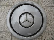 1x Radkappe W124 Mercedes 15
