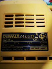 DEWALT DW 393-DE Alligator -Steisäge