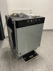 Bosch Geschirrspüler Spülmaschine SBV24AX00E
