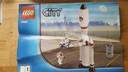 LEGO city raketenstation 3368