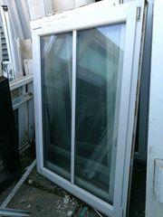 11 Kunststoff Fenster innen weiß