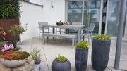 IKEA Falster Gartenmöbel Komplett Set