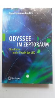 Odyssee im Zeptoraum - eine Reise