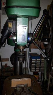 Tischbohrmaschnine Interkrenn Modell TB 20