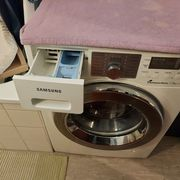 samsung waschmachine