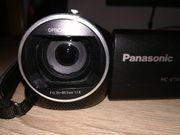Camcorder Panasonic HC-V160 Camcorder Kamera