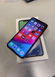 Iphone X 64Gb neu