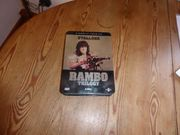 Rambo Trilogy in Blechbox