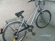 Herren Damenrad 28 Zoll 7-Gangschaltung