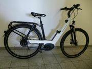 28 E-Bike Riese Müller Nevo