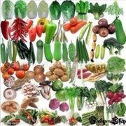 100 Gemüsesamen Gemüse-Mix Samen Balkon