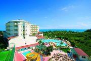 1 Wo Urlaub Türk Riviera