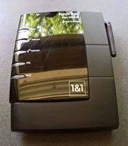 FRITZ Box Fon WLAN 7050