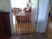 Treppenschutzgitter Türgitter Schutz