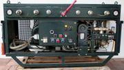 BAUER Tauchkompressor K14 Atemluft