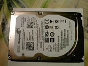 HDD 320GB - 2 5 - SEAGATE -
