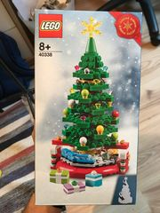 LEGO 40338 Weihnachtsbaum Christmas Tree