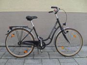 Damenrad 26 für KG ca