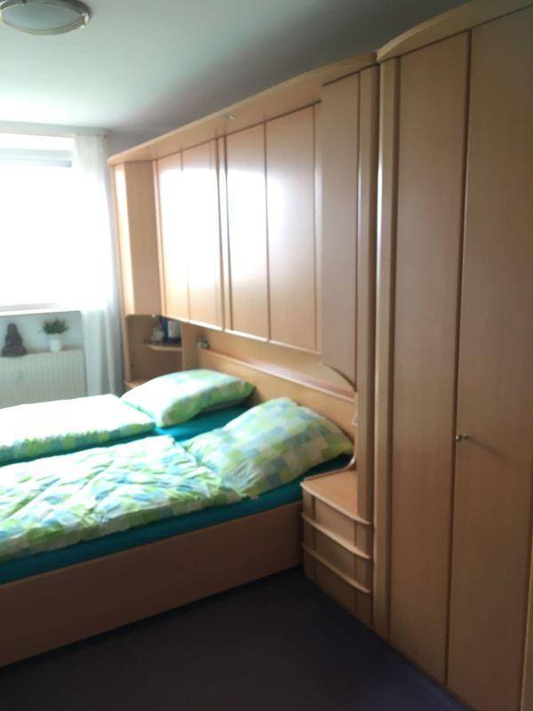 Schlafzimmer (Buche champagner) in Nürnberg - Schränke, Sonstige ...