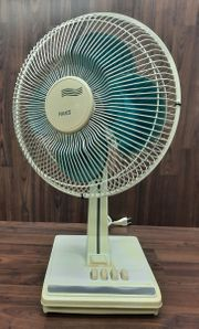 Tisch Ventilator Raks Electric Deks