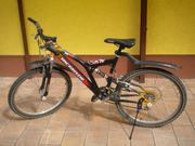 Mountain-Bike 26