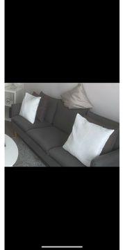DRINGEND Sofa Garnitur zu verkaufen