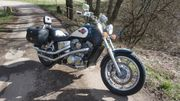 VT1100 Shadow USA