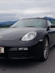 Boxster 3 2