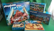 Playmobil Vintage Sets ungeofnett