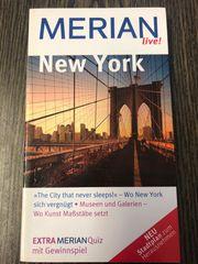 Reiseführer Merian New York