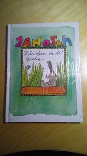 Janosch - Häschen in der Grube